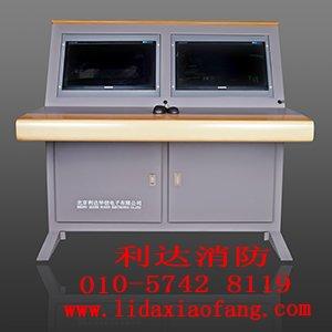 琴台式机柜