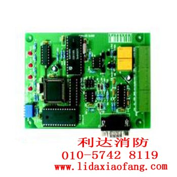 ld128e(m)通讯模块 can通讯接口卡